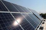بهره برداری از نیروگاه خورشیدی یک مگاواتی چناران