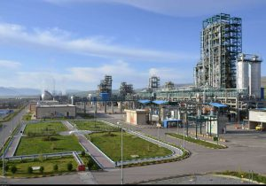 شکوفایی مجتمع پتروشیمی مهاباد با نیل به تولید ۳۴۵ هزار تن در سال