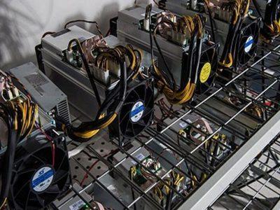 شبکه برق خراسان رضوی از استخراج رمزارز ۲۱ میلیارد ریال خسارت دید