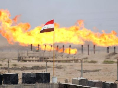 کمبود سوخت در عراق بهدنبال ناآرامیها در پالایشگاه ناصریه