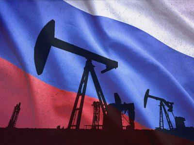 تولید نفت روسیه در مارس ۲۰۲۱ افزایش یافت
