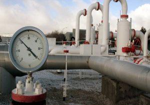سقوط ۲۳ درصدی تولید گاز اروپا در سال گذشته