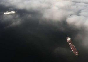 افت واردات رسمی نفت چین با افزایش خرید نفت از ایران