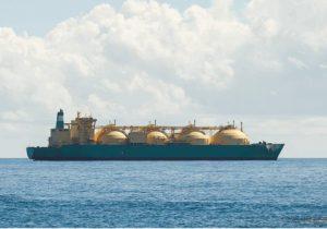 صادرات LNG آمریکا به آسیا رکورد زد