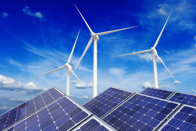 توسعه انرژیهای پاک با همکاری شهرداری