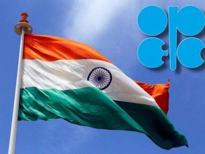 هند در قراردادهای واردات نفت سعودی بازبینی میکند