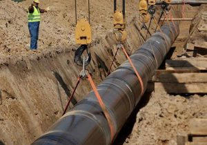 اجرای ۶۶۰ کیلومتر خط تغذیه و شبکه گاز در کردستان
