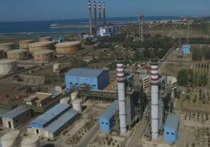 افزایش ۹ درصدی تولید انرژی خالص در نیروگاه نکا