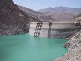 آب سدهای کشور ۱۹ درصد کم شد