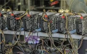 آمارهای باور نکردنی از مصرف برق برای استخراج بیتکوین