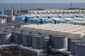 رهاسازی آب نیروگاه هستهای فوکوشیما به دریا