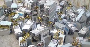 سه هزار و ۳۵۰ دستگاه استخراج ارز دیجیتال در مازندران کشف شد