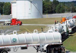 حمله سایبری به بزرگترین شرکت خط انتقال مشتقات نفتی در آمریکا