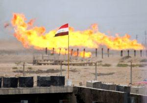 مهار آتش دومین چاه میدان نفتی شمال عراق