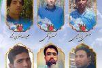 آسیب شدید خطوط انتقال و قطعی برق، نتیجهی سیل در کرمان