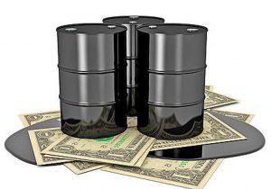 کاهش قیمت هفتگی نفت با افت تقاضا در هند