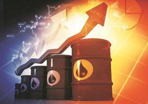 نگرانی از مذاکرات دشوار ایران نفت را گران کرد