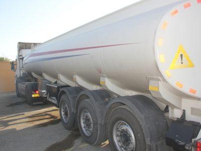کشف ۲۵ هزار لیتر نفت کوره قاچاق از یک نفتکش