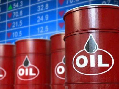 قیمت نفت خام برنت افزایش یافت