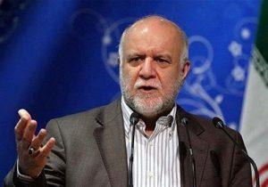رکوردهای افتخارآفرینی وزارت نفت در دوران تحریم