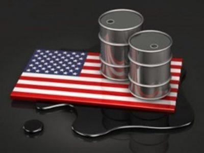 پیش بینی کاهش تولید نفت آمریکا به ۱۱.۰۲ میلیون بشکه در روز