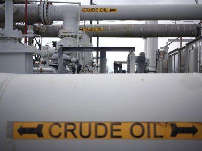 افزایش وابستگی آمریکا به نفت وارداتی