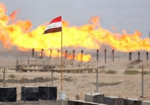 عراق یک خط لوله گاز قدیمی را احیا میکند