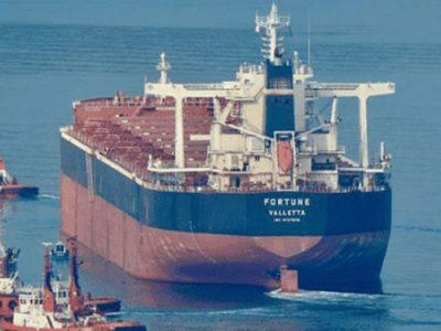 کره جنوبی در ماه آوریل از ایران نفت وارد نکرد
