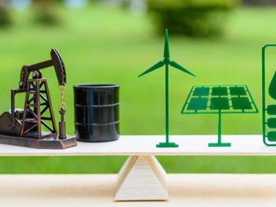 رفتن دولت بایدن به سمت انرژیهای تجدیدپذیر میخی بر تابوت دلار