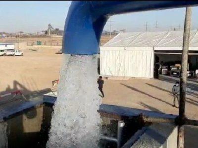 تداوم تامین آب پایدار و سالم در کشور با آبرسانی به ۹۱ روستا