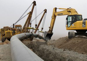 عملیات گازرسانی به واحدهای تولیدی و کشاورزی پاسارگاد آغاز شد
