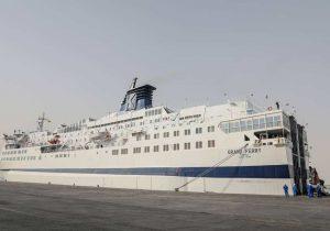 کشتی بوشهر- قطر مشمول سوخت یارانهای نمیشود