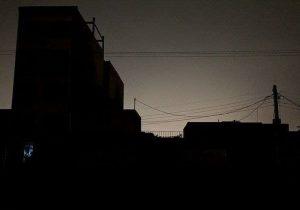 مردم گناوه و دیلم: این مناطق از نوبت بندی برق مستثنی شوند