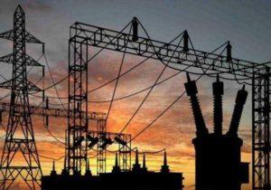 نیروگاه برق ری یا دانشگاه توربین گاز