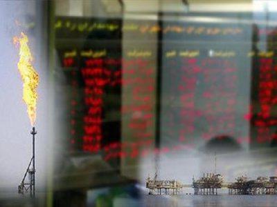 نفتای سبک پالایشگاه شیراز روی میز فروش بورس انرژی