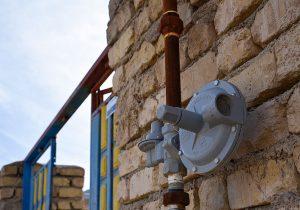 بهرهمندی ۱۰۰ درصدی مناطق حاشیه مشهد از خدمات گازرسانی