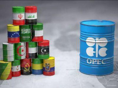 تولید آوریل نفت اوپکپلاس به بالاترین سطح ۳ ماه اخیر رسید