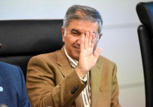 وزیر نفت: هنوز بهدنبال مشورت با «کاظمپور» هستم