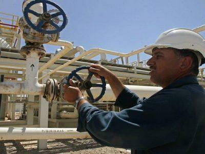 ادامه مذاکره امارات برای فروش گاز کردستان عراق