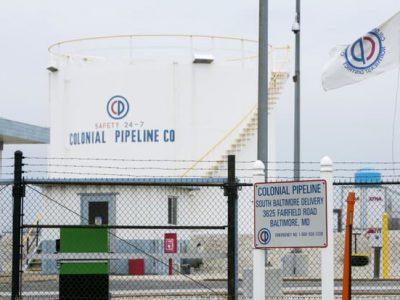 قیمت بنزین در آمریکا با بسته ماندن خطلوله سوخت بازهم افزایش یافت