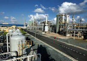 افزایش تولید گاز در مرز ترکمنستان