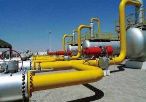 تقویت گازرسانی شهرهای غرب مازندران