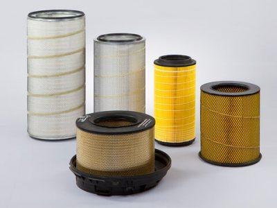 نانوفیلترهایی برای کاهش قابل توجه آلایندگی توربینهای گازی