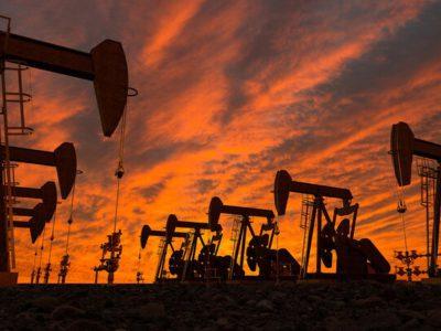 نفت برنت 1.1 درصد جهش کرد