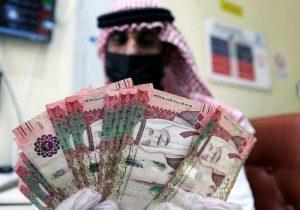 کسری بودجه عربستان اندازه بودجه سالانه ایران می شود