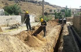 افزایش گازرسانی به روستاهای آذربایجانغربی