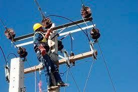 طرح توسعه بیش از ۳۵ هزار متر شبکه توزیع برق در مهاباد اجرا شد