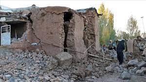 آب و برق مناطق زلزلهزده شهری خراسان شمالی وصل است