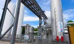 ساخت بزرگترین باتری شبکه هوای فشرده جهان