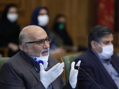 حسن خلیل آبادی :وزارت نفت فعالیت پالایشگاهها در مناطق مسکونی را متوقف کند